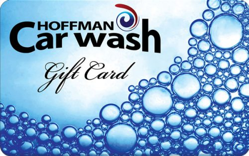 Hoffman Car Wash Gift Card