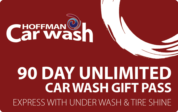 90 Day Unlimited Gift Pass Express