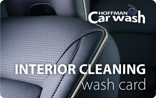 Ultimate Full Service with Interior Cleaning